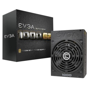 EVGA 1KW G2 PSU