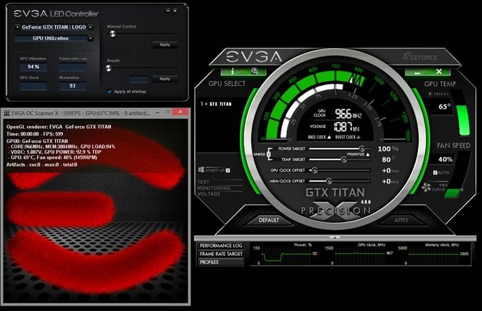 Evga Precision X1 Download