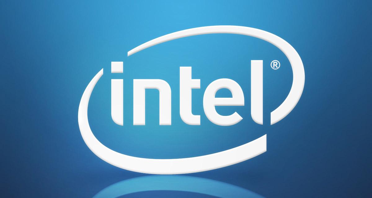 Intel Logo 2013 Intel ...