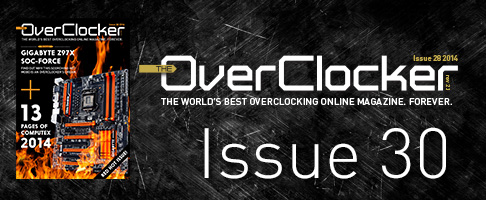 TheOverclocker Issue 30