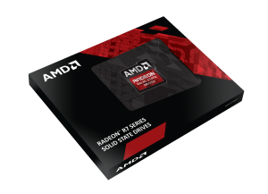 AMD Announced a New Technology Partnership with OCZ Storage Solutions – A Toshiba Group Company, for AMD Radeon™-Branded Solid State Drives (SSDs)