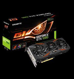 GIGABYTE G1 Gaming 1080