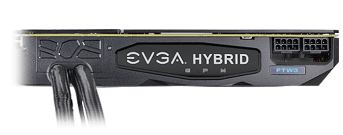Evga Introduces The Evga Geforce Gtx 1080 Ti Ftw3 Hybrid W