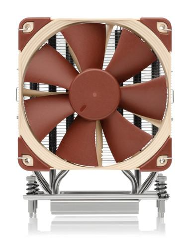 Noctua Presents CPU Coolers for AMD's Ryzen Threadripper