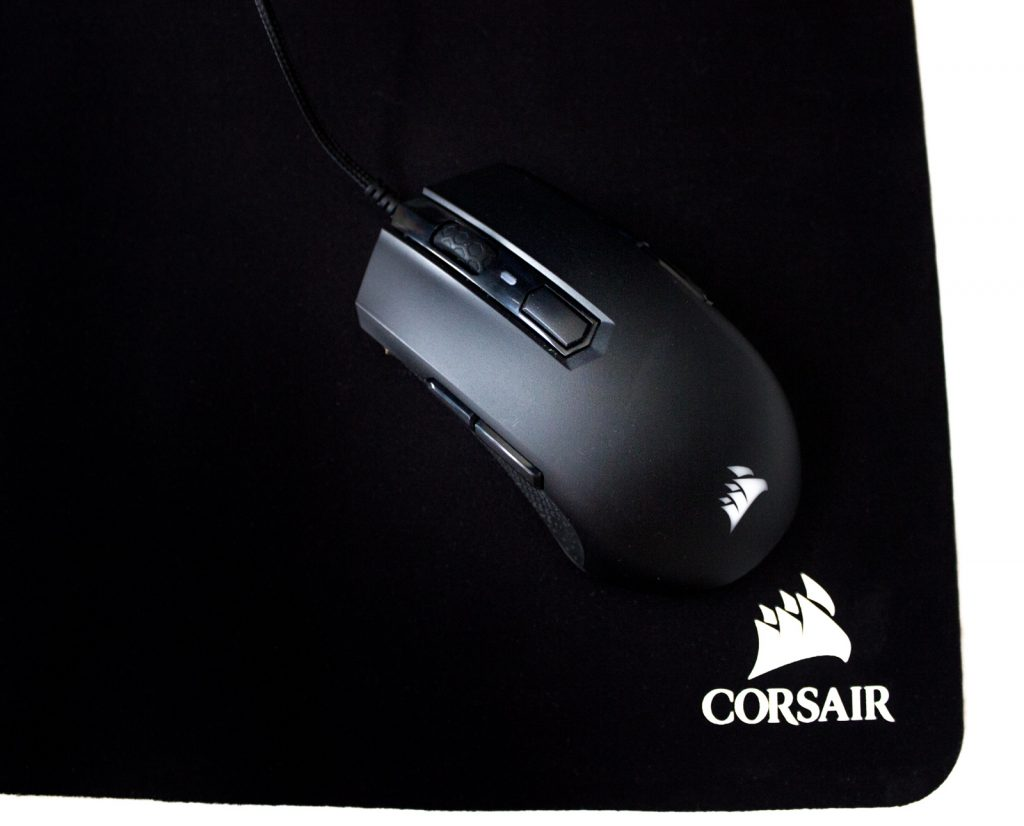 corsair m55 rgb pro intro picture