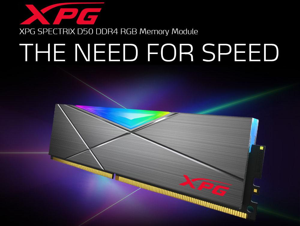 XPG D50