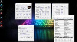 XPG Hunter DDR4 4000