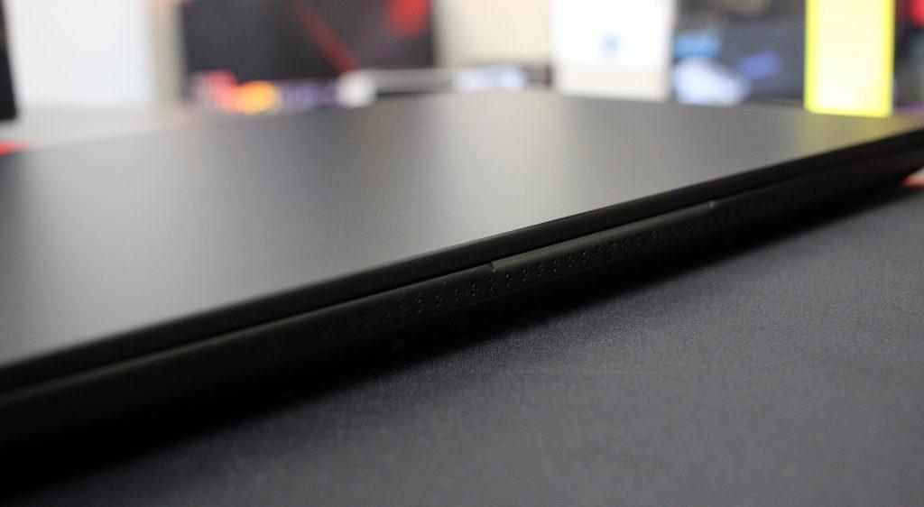 Ultra II fingerpirint magnet