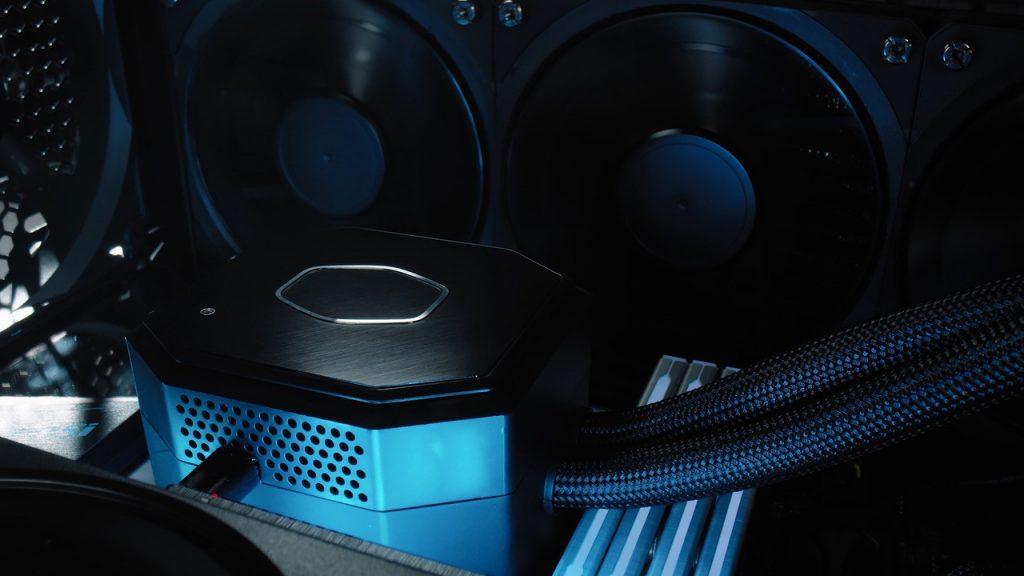 ML360 SUB-ZERO
