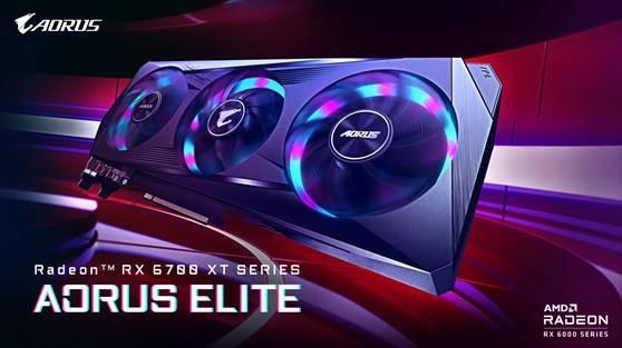 RX 6700 XT ELITE