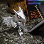 AORUS RGB DDR4 3733 16GB Memory Review