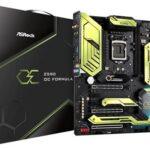 ASRock launches Z590 OC Formula