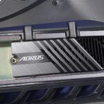 AORUS Gen4 7000s SSD Unlocks PS5 Extensions